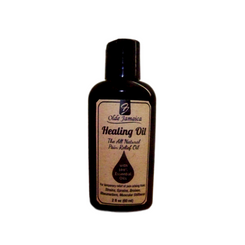 Olde Jamaica Healing Oil - 2 fl oz (60 ml)