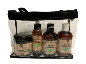 JBCO Hair Growth & Maintenance KIT (regular)