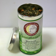 Sweet Orchid Tea