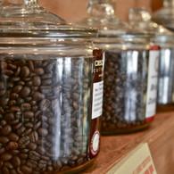 Espresso Decaf 1/2 lb