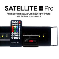 "Satellite Plus PRO 18""-24"" LED Freshwater Aquarium Light - Current USA"