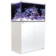 Reefer 250 - 65 Gallon White All In One Aquarium V3 Sump - Red Sea