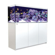 Reefer 525 XL - 139 Gallon White All In One Aquarium V3 Sump - Red Sea