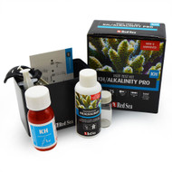 KH/Alkalinity Pro-High Accuracy Titration Test kit (75 tests) - Red Sea