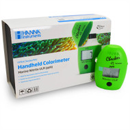 Hanna HI764 Nitrite Ultra Low Range Checker HC (Saltwater) - Hanna Instruments
