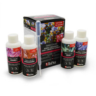 Trace Colors ABCD 4-Pack Supplements (4 @ 100ml) - Red Sea