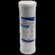 "PureT 10"" RODI Standard (0.5 Micron) Coconut Carbon Block Filter"