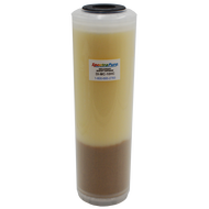 "High Capacity Maxcap Super DI Filter Cartridge 10"" - Spectrapure"
