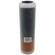"High Capacity Color Changing Silica Buster DI Filter Cartridge 10"" - Spectrapure"