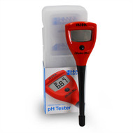 Checker Plus pH Tester (HI98100) Plus  - Hanna Instruments