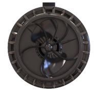 Vortech MP60-QD Quiet Drive (MP339) Wetside Assembly