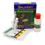Ammonia (NH3) Test Kit - Salifert