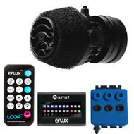 eFlux LOOP Wave Pump 1050 GPH (Complete Kit) - Current USA