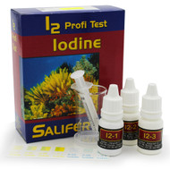 Iodine (I2) Test Kit - Salifert