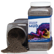Mineral Mud Refugium Media 1 Gallon (Miracle  Mud) - Caribsea