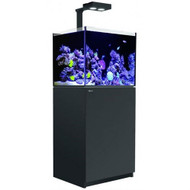 Reefer DELUXE 170 - 43 Gallon Aquarium Black w/One Hydra 26 HD LED -  Red Sea