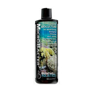 MicroBacter 7 Complete Bioculture for Marine & Freshwater (500ML - 16 oz) - Brightwell