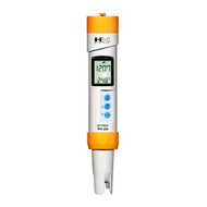 Waterproof pH/Temp Meter - HM Digital