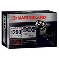 Maxi Jet 1200 Circulation Power Head (1300 GPH) - Marineland
