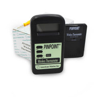 Pinpoint Wireless Thermometer - American Marine