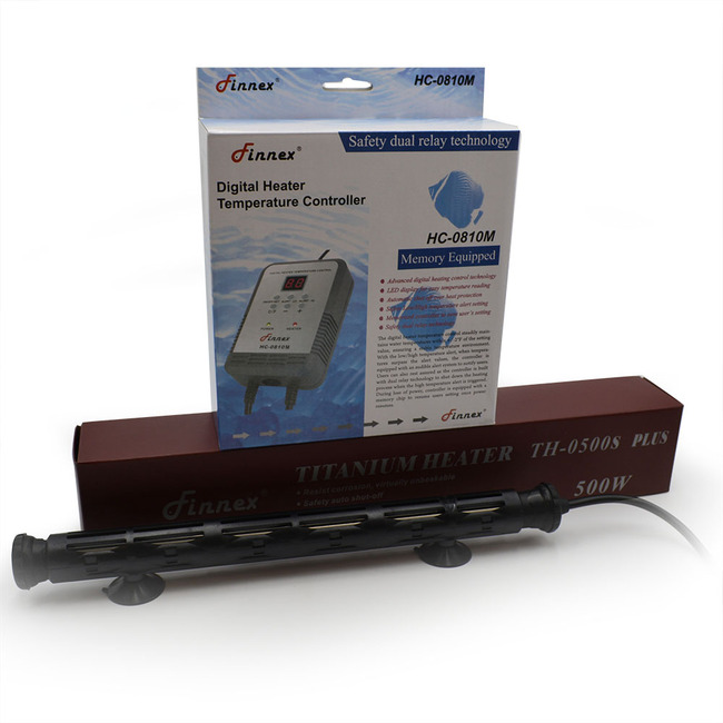 MAX 300 Digital Heater Controller - Finnex