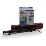 800 Watt  Titanium Heater w/Digital Controller (140-265 Gallon) - Finnex
