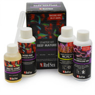 Reef Mature Starter Kit (Aquarium Cycling Solution 65 Gallon) - Red Sea