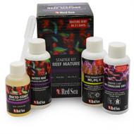 Reef Mature Starter Kit (Aquarium Cycling Solution 65 Gallon) - Red Sea