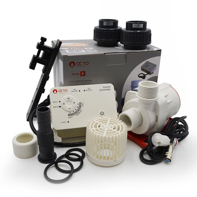 octo varios 2 controllable dc water pump reef octopus
