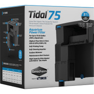 Tidal 75 HOB Power Filter (Up to 75 Gal) - Seachem