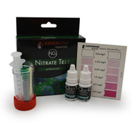 Professional Nitrate NO3 Test Kit (40 Tests) - Giesemann
