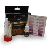 Professional Iron FE Test Kit (40 Tests) - Giesemann