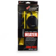 HMX 100S Titanium Heater w/Digital Touchpad & Guard (20-30 Gallon) - Finnex
