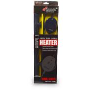 HMX 500S Titanium Heater w/Digital Touchpad & Guard (100-120 Gallon) - Finnex