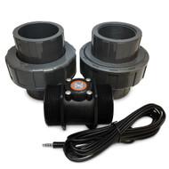 Apex FMM Flow Sensor – 2″ (FS-200) - Neptune Systems