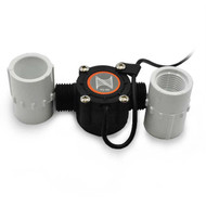 Apex FMM Flow Sensor – 1/2″ (FS-50) w/Unions - Neptune Systems