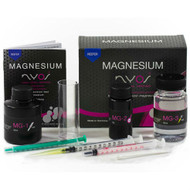 Magnesium Reefer (MG) Test Kit 50 Tests - NYOS Aquatics