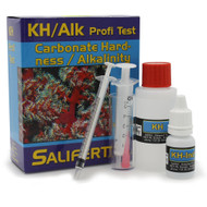 Carbonate Hardness & Alkalinity (KH/ ALK) Test Kit - Salifert