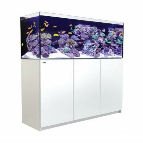 reefer 750 xxl 200 gallon white all in one aquarium red sea