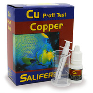 Copper Test Kit (50 Tests) - Salifert