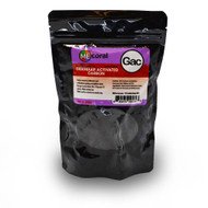 ME GAC Granular Activated Carbon (250 gm) - MECoral