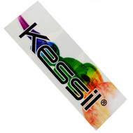 Kessil Sticker Clear Background (Limit 1 Free Item Per Order) FREE OVER $20 - Kessil