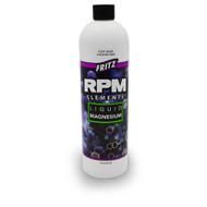 Fritz RPM Liquid Magnesium Elements (16 oz) - Fritz