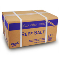 Reef Salt (25 kg - 175 Gallons) Box - Aquaforest