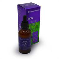 Iron (50 ml) (EXPIRES 08/19) - Aquaforest
