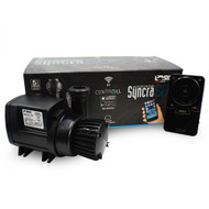 Syncra SDC 9.0 WIFI Return Pump (800 - 2500 gph) - Sicce