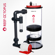 "CR200 DC Calcium Reactor 8"" W/Varios 4 Pump - Reef Octopus"