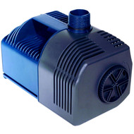 Quiet One PRO 6000 Pump (1876 GPH) - LifeGard