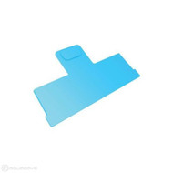 P Acrylic Safe Replacement Blade, 3 Per Pack - Aquablade
