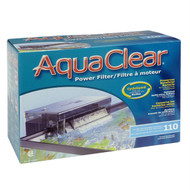Hagen Aquaclear Hang On Power Filter 110 (70 to 110 Gal) - Fluval